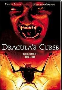 Dracula's Curse [Import USA Zone 1]