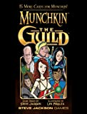 Munchkin the Guild
