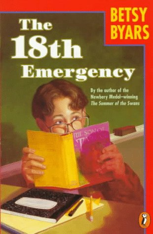 Image for The 18th Emergency