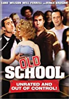Old School (Widescreen Unrated Edition) DVD