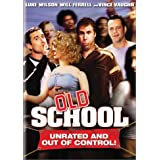 Old School (Widescreen Unrated Edition) ~ Phe Caplan