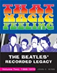 That Magic Feeling: The Beatles' Reco...