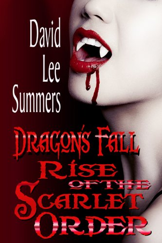 Kindle Daily Deals For Wednesday, Mar. 20 – New Bestselling Titles, Each $1.99 or Less! plus David Lee Summers' Dragon's Fall Rise of the Scarlet Order (Book 2 Scarlet Order)