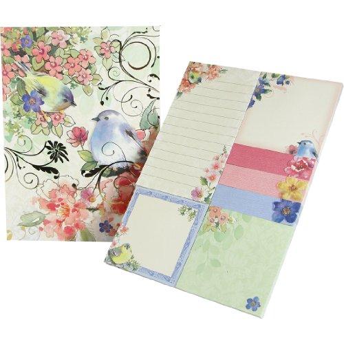 punch-studio-sticky-pad-portfolio-pink-blossom-aves-43010