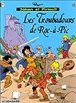 Johan et Pirlouit, tome 15 : Les Trou...