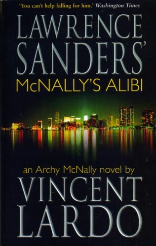 Mcnally&#39;s Alibi