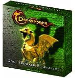 """Drakensang - Das Ferdoker Pergament (Das DSA-Hörbuch zum Computerspiel """"Am Fluss der Zeit"""")"""
