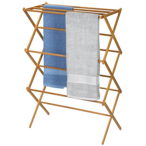 Fold Out Drying Rack