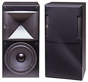 JBL HLS810 2 Way Bookshelf Speakers (Pair) (Discontinued by Manufacturer)