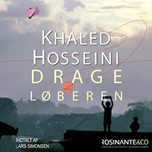 Drageløberen [The Kite Runner] Audiobook