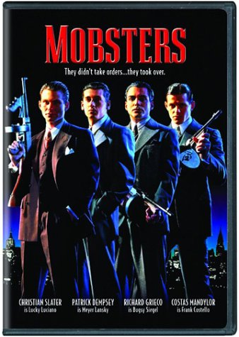 Mobsters / Гангстеры (1991)
