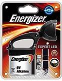 Energizer Gardian Projecteur manuel LED Pile LR820 incluse