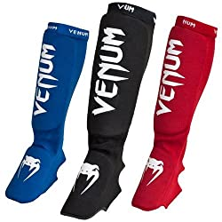 """Venum """"Kontact"""" Shin and Instep Guards from Venum"""