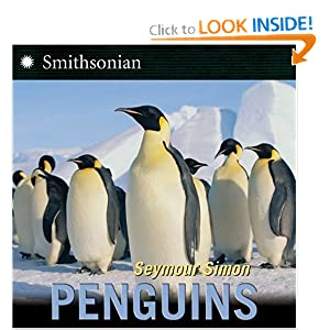Penguins (Smithsonian) Seymour Simon