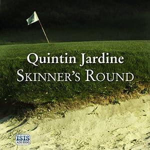 Skinner's Round | [Quintin Jardine]