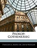 Prokop: Gothenkrieg (German Edition) (1144568811) by Procopius