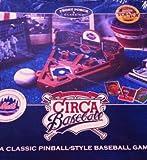 Old Century Baseball Tabletop Games