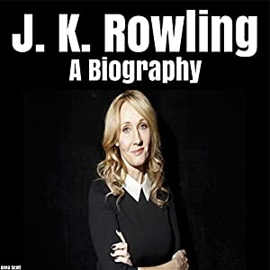 J.K. Rowling Audiobook