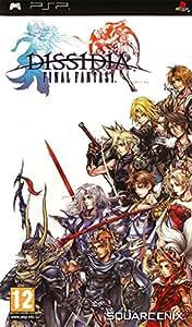 Final Fantasy : Dissidia