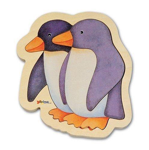 Penguin Puzzle - 1