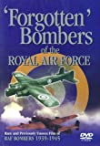 Forgotten Bombers of the Raf [DVD]