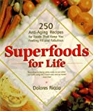 img - for Superfoods for Life book / textbook / text book