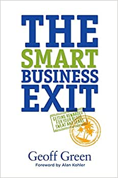The Smart Business Exit