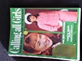 img - for Calling All Girls March 1966 book / textbook / text book