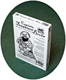 Captain Treasure Boots 2nd Edition Board Game
