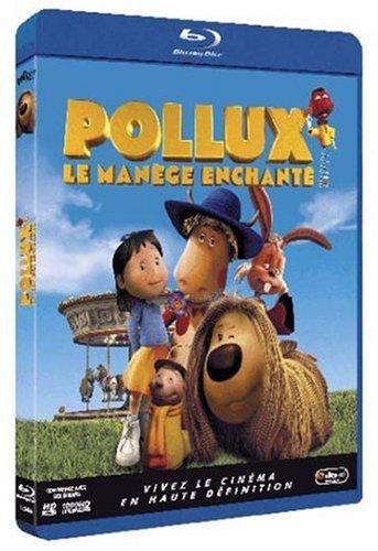 Magic Roundabout, The / Волшебное приключение (2005)