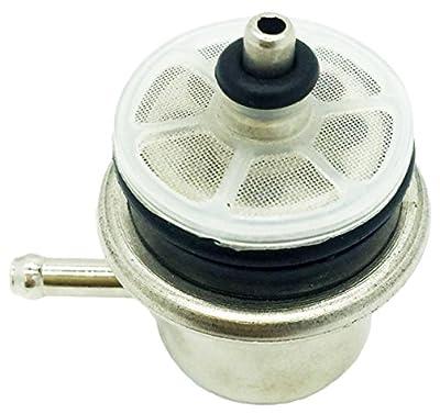 Fuel Injection Pressure Regulator PR203 PR217 FP10021 For Chevrolet GMC 1996-2007