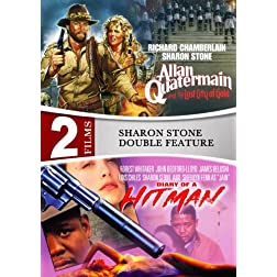 Allan Quartermain and the Lost City of Gold / Diary of a Hitman - 2 DVD Set (Amazon.com Exclusive)
