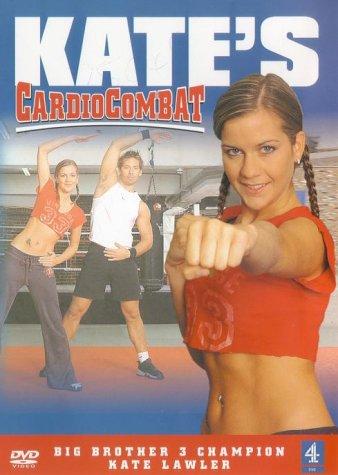 Kate's Cardio Combat [DVD] [2002]
