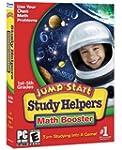 JumpStart Study Helpers Math Booster