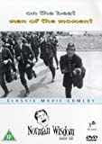 On The Beat/Man Of The Moment [DVD]