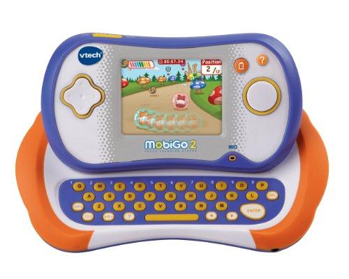 Imagen de Vtech MobiGo 2 Toque Sistema de Aprendizaje - Orange