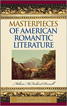 essays on american romanticism literature