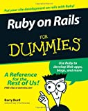 Ruby on Rails for Dummies (For Dummies)