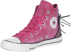 Converse All Star Tri Zip W chaussures 9,5 cosmos pink
