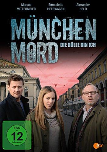 München Mord - Die Hölle bin ich hier kaufen