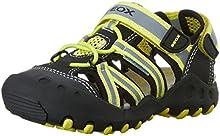 Comprar Geox Jr Sandal Kyle C - Zapatos de primeros pasos para bebés