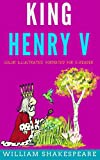 Image of King Henry V: Color Illustrated, Formatted for E-Readers (Unabridged Version)