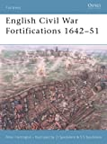 Fortress 9: English Civil War Fortifications (1841766046) by Harrington, Peter