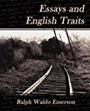 Essays and English Traits