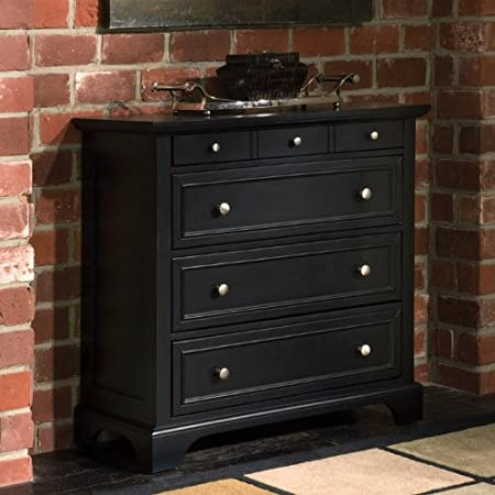Bedford Four Drawer Chest