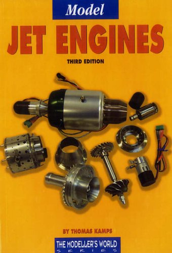 Model Jet Engines (Modeller's World) (Jet Engine Design compare prices)