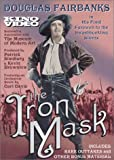 echange, troc The Iron Mask [Import USA Zone 1]
