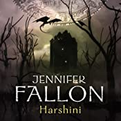 Harshini: Demon Child, Book 3 | [Jennifer Fallon]
