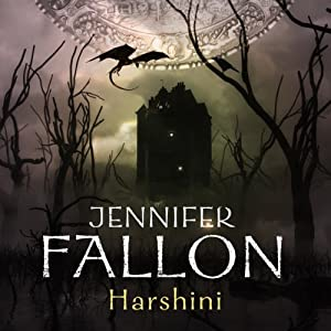 Harshini Audiobook