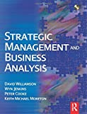 img - for Strategic Management and Business Analysis book / textbook / text book